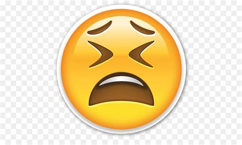 Smiley Sticker Free Download by Emoji Smiley Sticker Meaning Feeling Sad Emoji Png Free