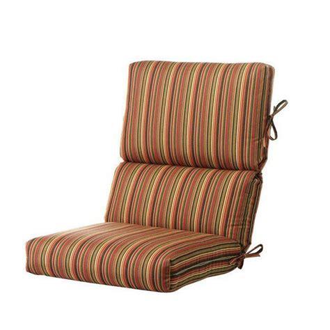 home decorators outdoor cushions home decorators collection sunbrella dorset cherry outdoor