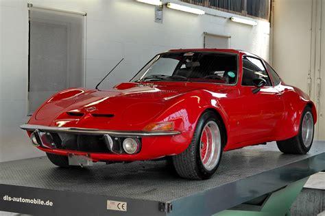 Opel Gt V8 by Opel Gt V8 Gallery