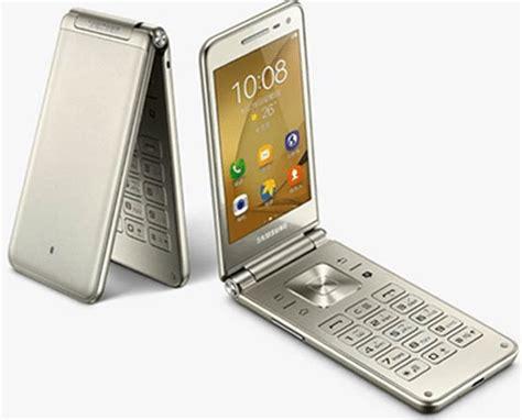 Harga Samsung Folder samung folder 2 alektro