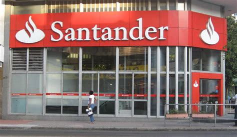 banco santarder banco santander gana un 22 m 225 s hasta junio libre mercado