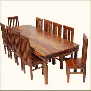 seat dining tables seater room rustic lincoln study large dining room table chair set for  people