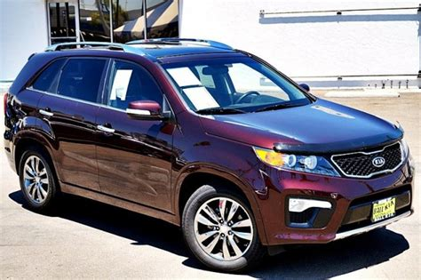 What Is The Largest Kia Suv Kia Largest Suv Mitula Cars