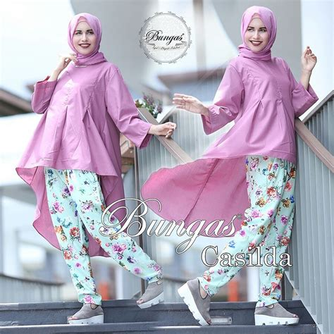 By Bungas murah n ori collection casilda by bungas