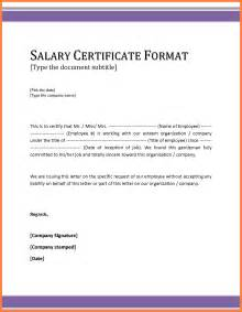 8 salary statement sample format salary slip