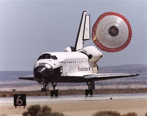 Space Shuttle Mayday Check Six sts 111 landing