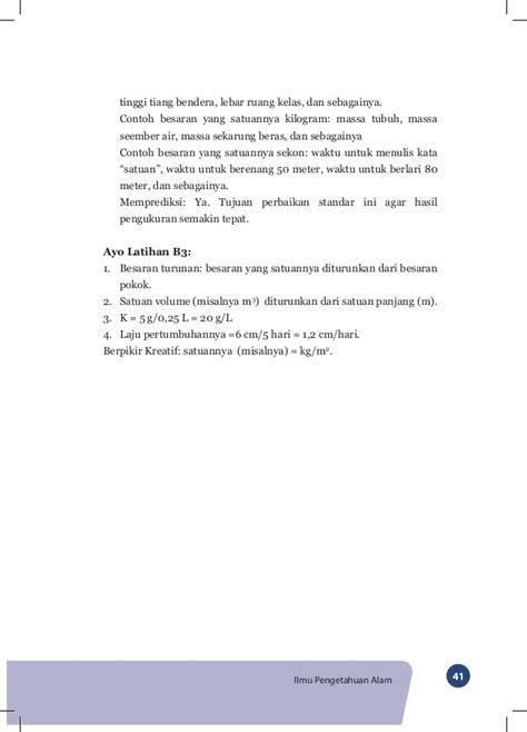 Zenius Xpedia 20 Sma Ipa Kelas Xi Kurikulum 2013 Original 20 contoh besaran turunan dan rumusnya kabar click