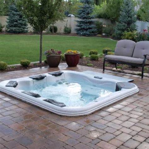 Pool And Patio Utah by Best 25 Sunken Tub Ideas On