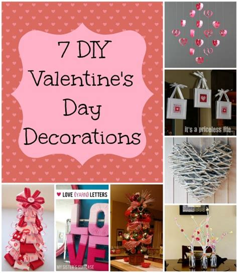 valentine s day decorations 7 valentine s day decorations
