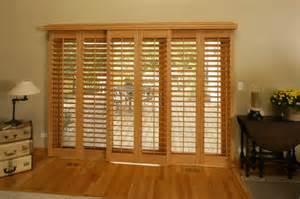 Blinds For Windows And Doors Inspiration Wood Shutters A Sliding Door Sunburst Shutters Sunburst Shutters