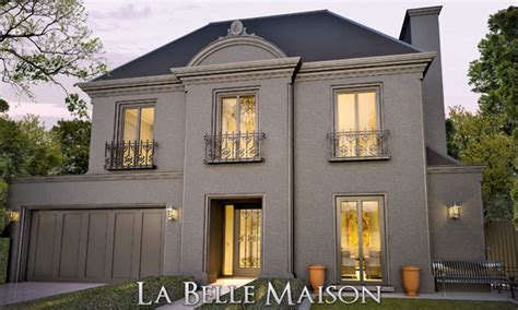 Colonial Style Homes Floor Plans modern french provincial living room modern french