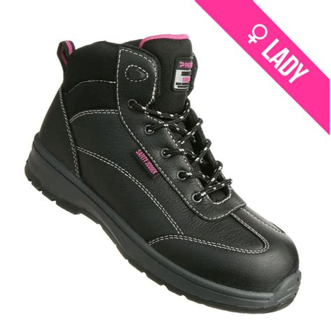 Safety Jogger Ceres S3 Line Collection safety boots bestlady s3 safety jogger