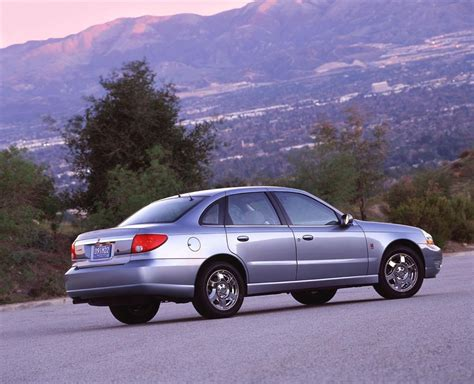 2001 saturn recalls auction results and data for 2001 saturn l series