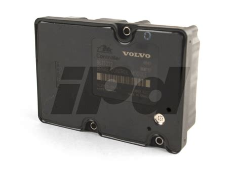 volvo abs control module    xc