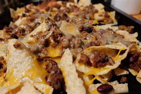 chili cheese recipe chili cheese nachos fleishers craft butchery