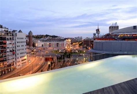 b b la terrazza b hotel con piscina y terraza en plaza espa 241 a