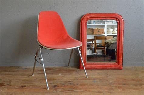 chaise eames grise chaise charles eames dsx l atelier lurette