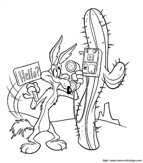 coloring book review genius coloring wile e coyote page wile coyote to color az