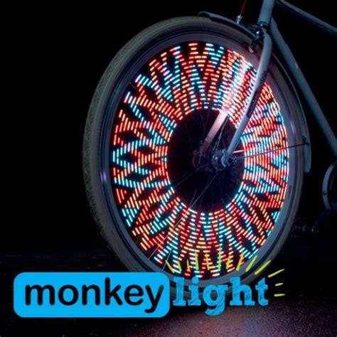 Monkey Bike Lights by M232 Monkey Light Monkey Light Bike Lights
