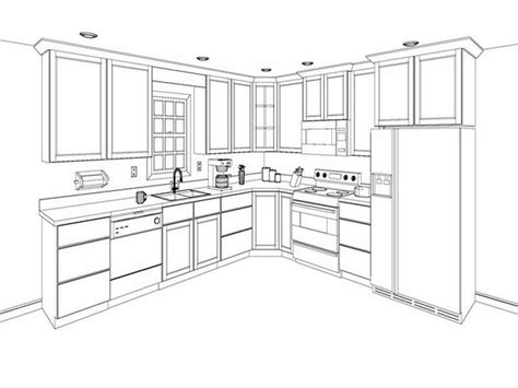 Kitchen Cabinet Design Template How To Leave Kitchen Cabinet Kitchen Cabinets Design Ideas