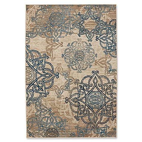 capel outdoor rugs capel rugs bethel celtic indoor outdoor rug in blue bed