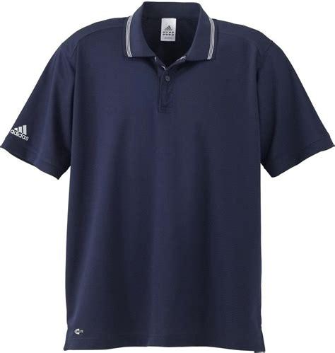 Polo Shirt T Shirt Polo Adidas Navy adidas mens a14 climalite tech athletic golf polo shirts