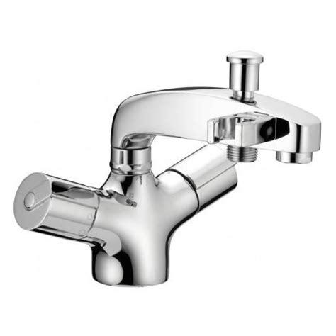 mitigeur thermostatique bain monotrou hu achat