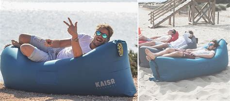air up couch kaisr original inflatable sofa lounger