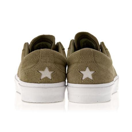 Converse Cons One Cc Pro Suede Ox Herbal Green cons stores jp