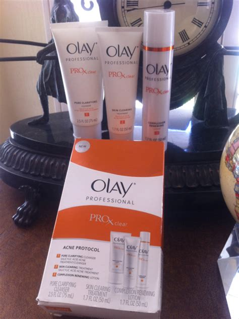 Produk Olay Pro X Clear olay archives makeup and talkingmakeup