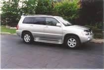 how things work cars 2001 toyota highlander on board diagnostic system toyota highlander running boards at andy s auto sport