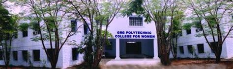 Grg College Coimbatore Mba by Grg Polytechnic College Coimbatore Grgpc Coimbatore