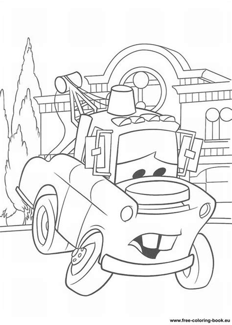 coloring pictures of disney pixar cars cars 2 disney pixar colouring pages