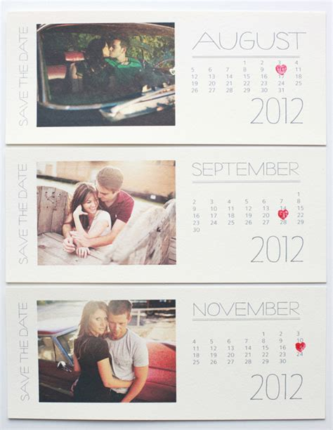 diy save the date cards templates style 2012 do it yourself photo save the date