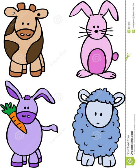 imagenes de animales bebes animados personajes de dibujos animados animales fotograf 237 a de
