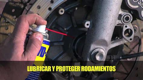 lubricar cadena bicicleta wd40 wd 40 el spray de los 2 000 usos p 225 gina de inicio
