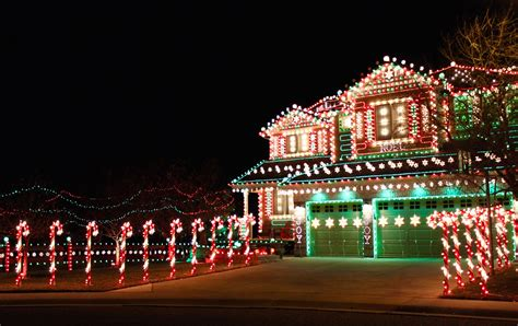 drive through christmas lights denver colorado where to enjoy badass lights around denver 303 magazine