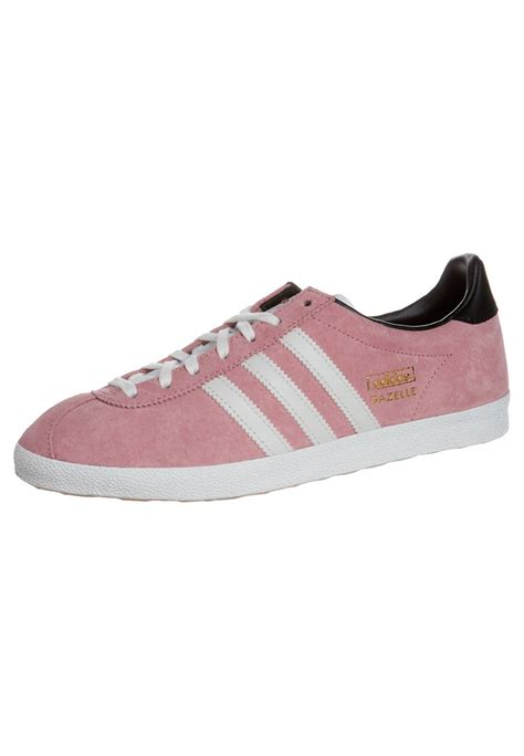 Adidas Gazelle Zalando adidas originals gazelle sneakers laag roze zalando nl