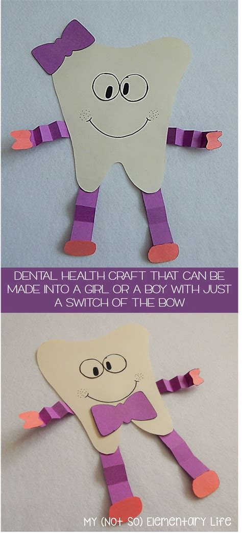 hygiene crafts for 137 best images about proyecto los dientes teeth theme