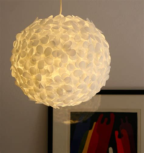 How To Make A Paper Lantern Light - paper punch paper lantern flower light lights and lights
