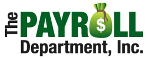 Payroll Office by The Payroll Department