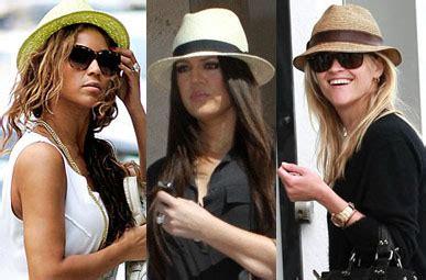 Bukan Topi Kredit tips fesyen pelengkap gaya 7 jenis topi yang sesuai