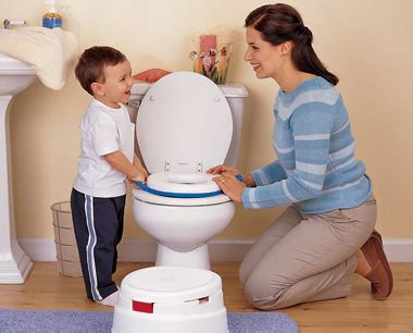 bathroom accidents in older children potty training a premature declaration of independence
