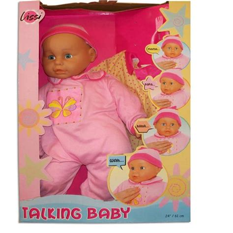 lissi 24 inch baby doll lissi 24 inch baby doll free shipping on orders 45
