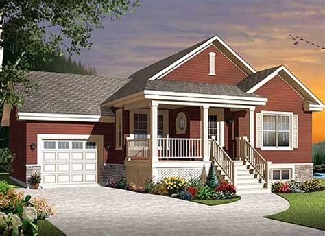 two bedroom bungalow house plans weathertight 2 bedroom bungalow 22331dr architectural designs house plans