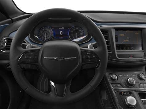 tire size for 2015 chrysler 200 2015 chrysler 200 new sedan in 1c3cccab0fn676387