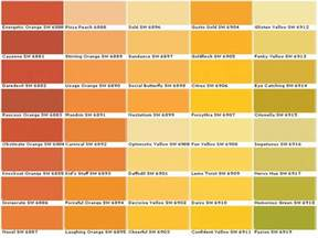 behr paint colors chart behr yellow paint colors memes