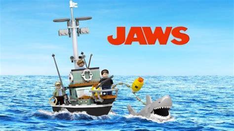 lego boat movie shark movie lego sets movie themed lego