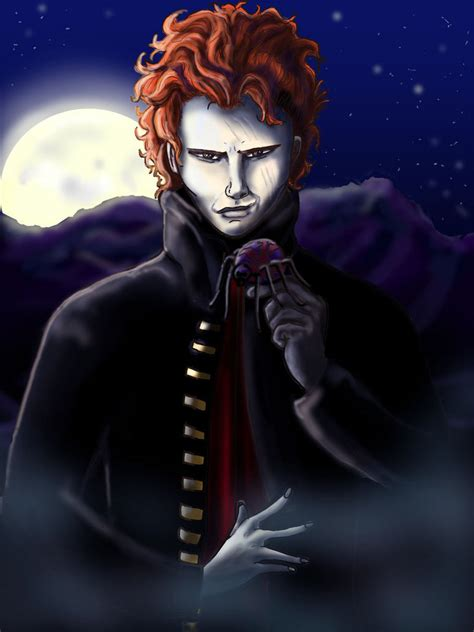 Darren Shan Bfc By Kinantikomik cirque du freak l crepsley by sierryberry on deviantart