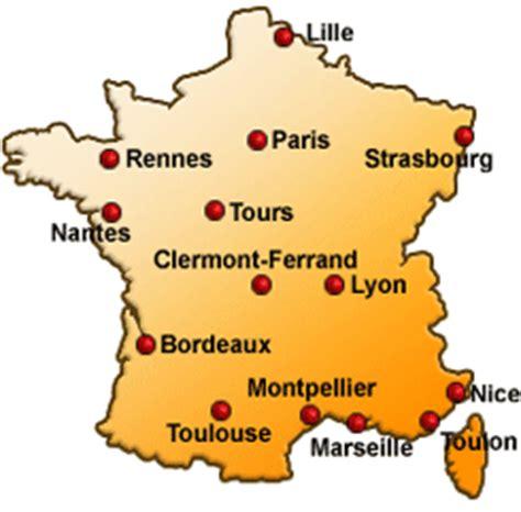 Cadre Photo Pas Cher 1086 by Infos Sur Carte De Avec Les Plus Grandes Villes